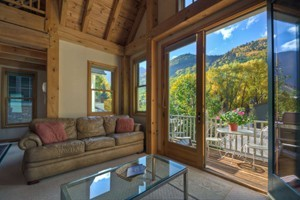 Accommodations In Telluride - Free Nights!