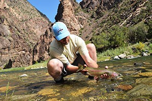 Rigs Adventure Co - Fly Shop & Guide Service :: RIGS Adventure Co features the finest Fly Shop & Gold Medal Fly Fishing Guide Service! Walk-Wade and float trips on the Gunnison, Uncompahgre, San Miguel, & Cimarron rivers.