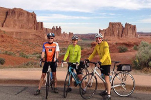 Colorado High Country BIKING TOURS with Timberline :: Fully-supported biking tours through Mesa Verde National Park, Telluride, Silverton and more. Committed to adventure for over 35 years – we know adventure!