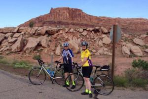 Southwest Colorado BIKING TOURS with Timberline