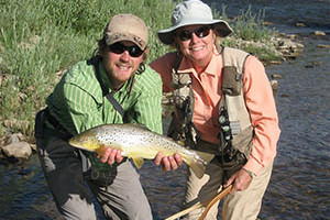 Telluride Outside - Guided Fishing Trips