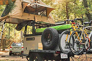 Expedition Overland - Camp Trailers for Colorado