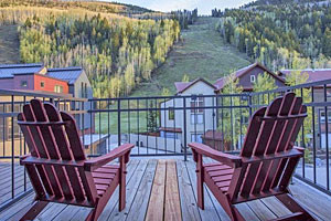 Lodging in Telluride - See our Ski-In/Out choices