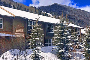 Lodging in Telluride - see our selection of condos