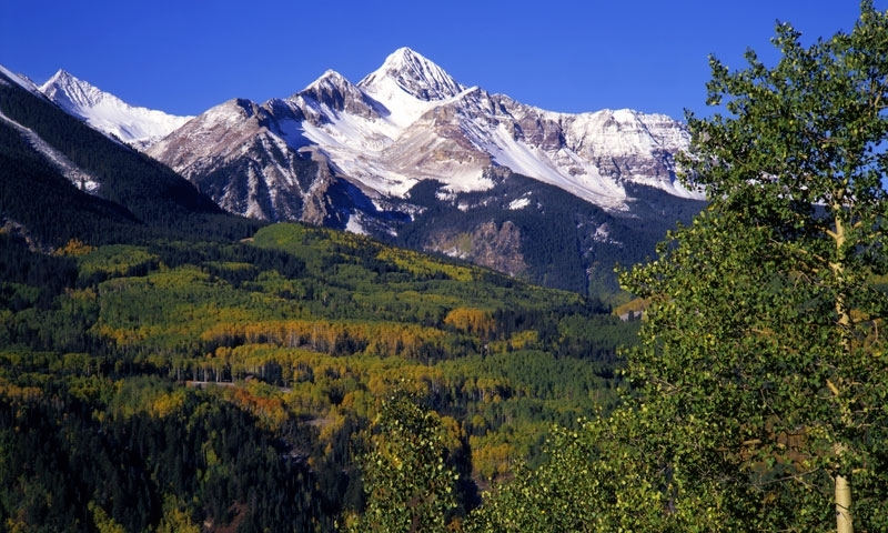Telluride Colorado Nature Amp Outdoors Wilderness Areas