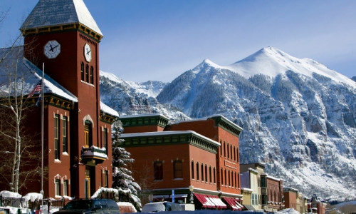 Telluride Colorado Tourism Attractions Alltrips