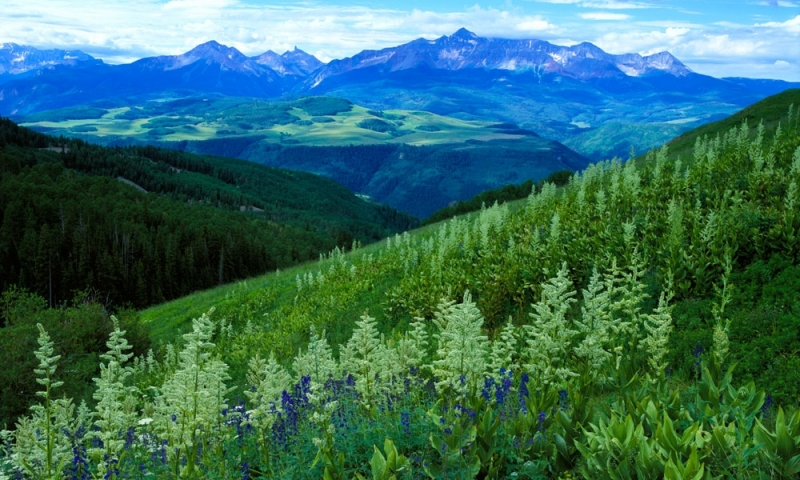 San Juan Mountains Colorado Alltrips
