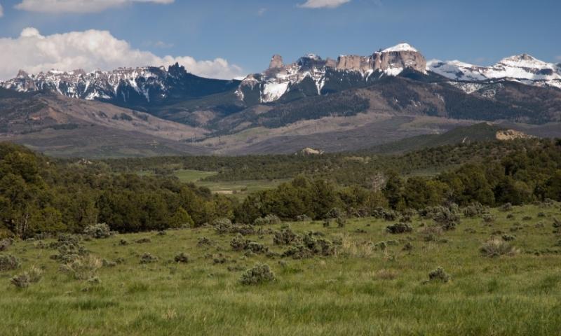 San Juan National Forest Colorado Alltrips