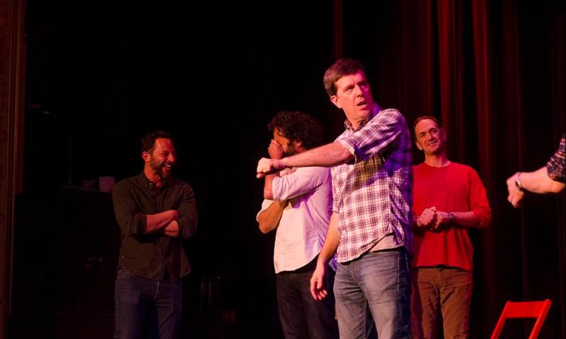 Telluride Comedy Fest
