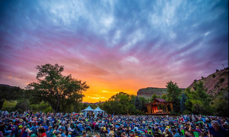 Telluride Bluegrass Festival 2020.Telluride Bluegrass Festival Alltrips