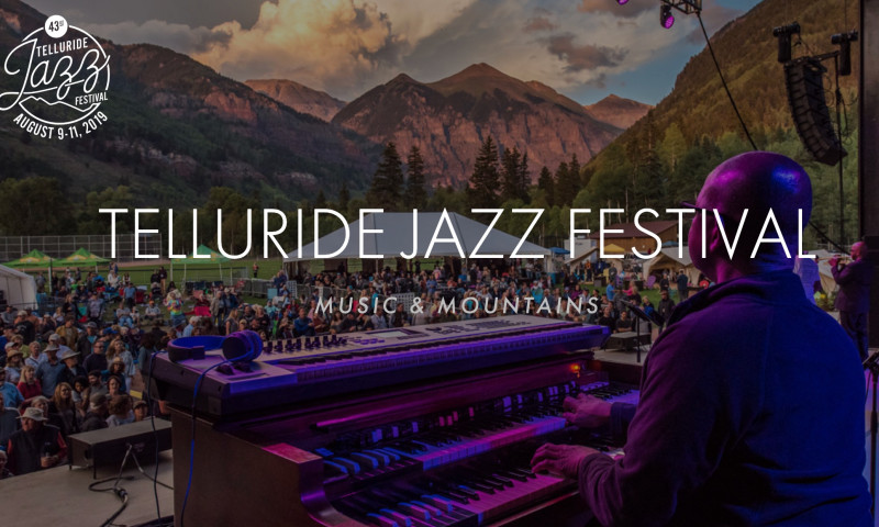 Telluride Jazz Celebration