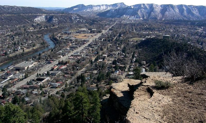 Durango Colorado Co Airport Hotels Motels Alltrips