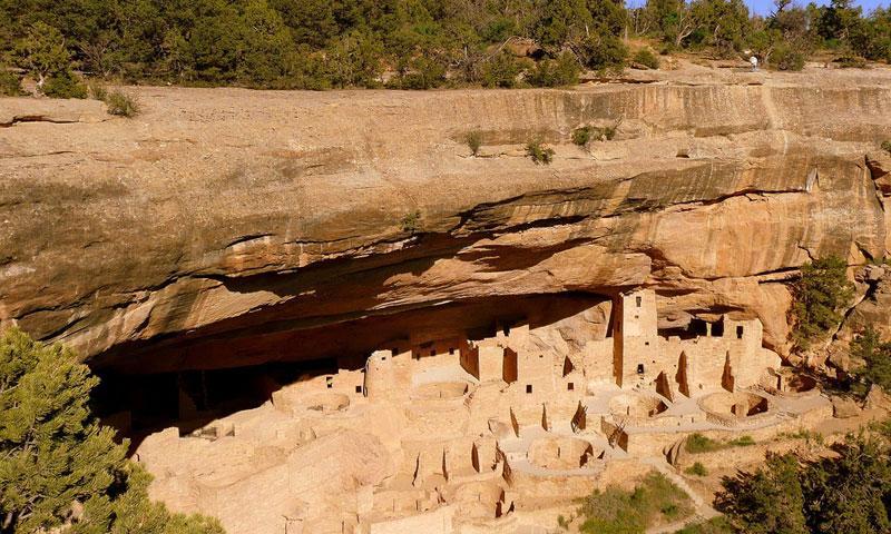 Places To Visit Mesa Verde National Park Alltrips