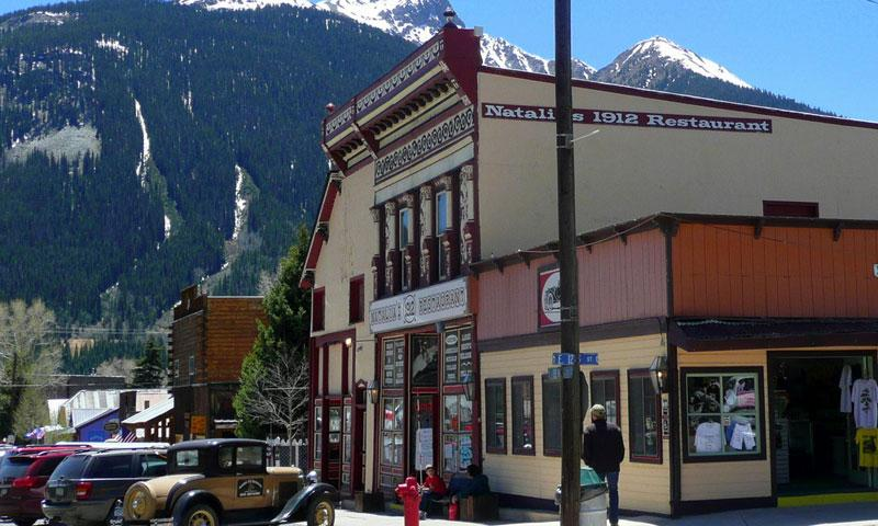 Silverton Colorado Vacations Hotels Lodging Alltrips