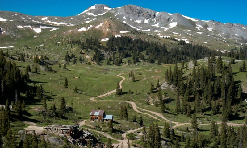 Ouray Vacation Activities Alltrips