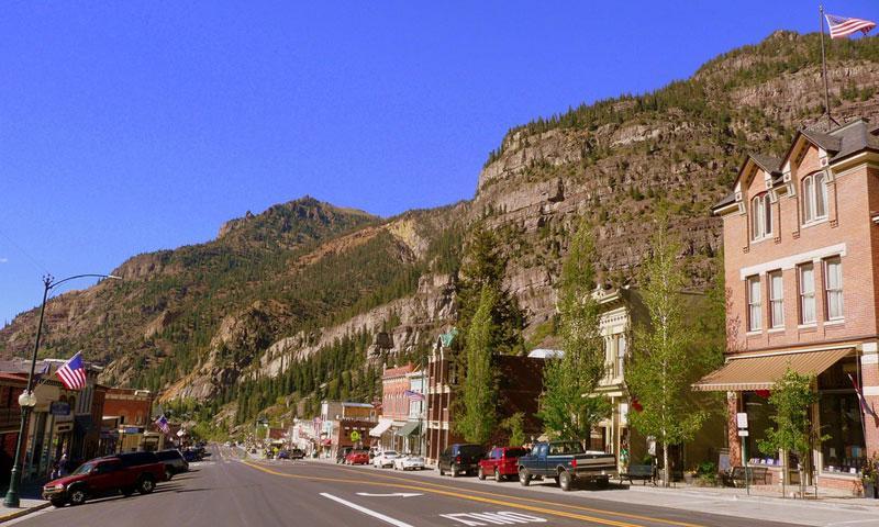 Ouray Colorado Vacations Alltrips