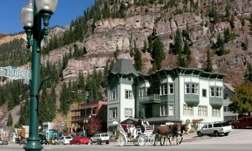 Ouray Colorado Vacations Alltrips