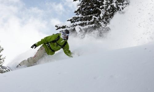 Ski Telluride Colorado