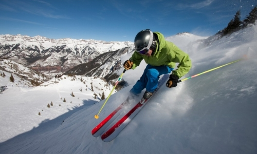 Telluride Skiing
