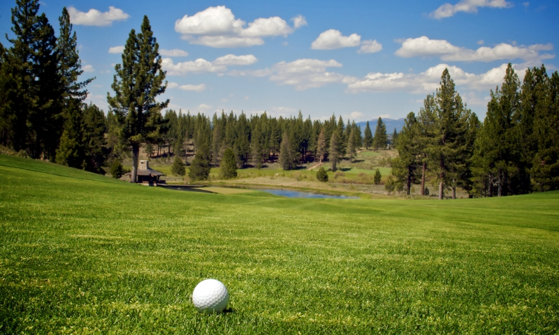 Telluride Colorado Golf