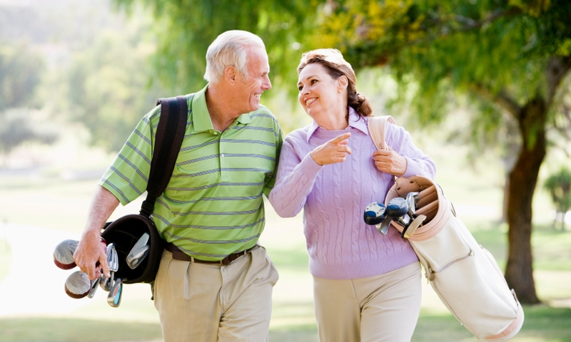 Telluride Golf Courses