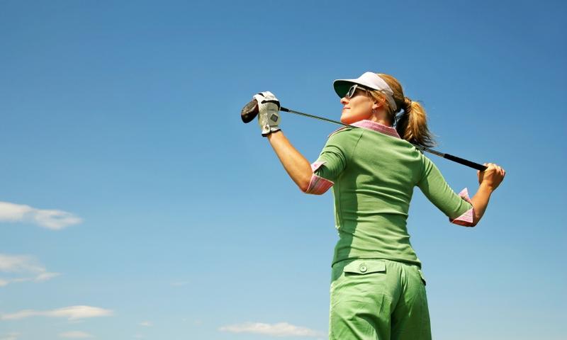 Telluride Colorado Golf Course