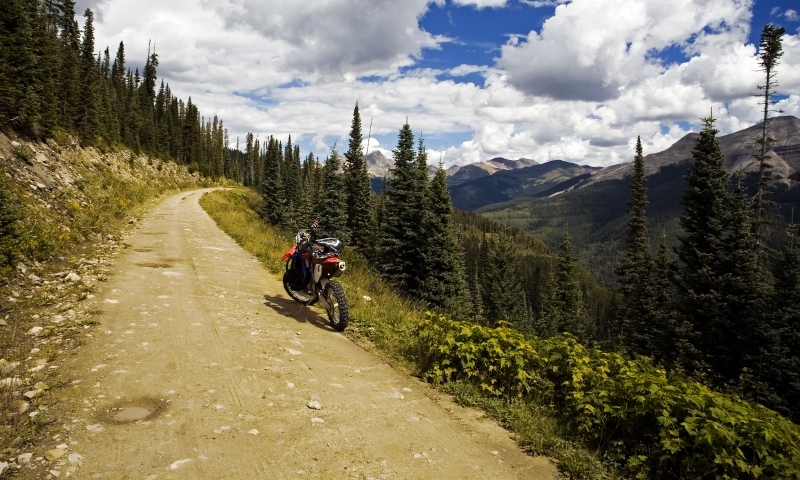 Telluride Colorado Motorcycle Rental Amp Tours Alltrips
