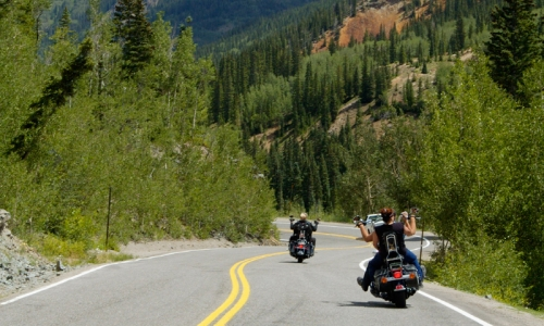 Telluride Colorado Motorcycle Rental Amp Tours Alltrips