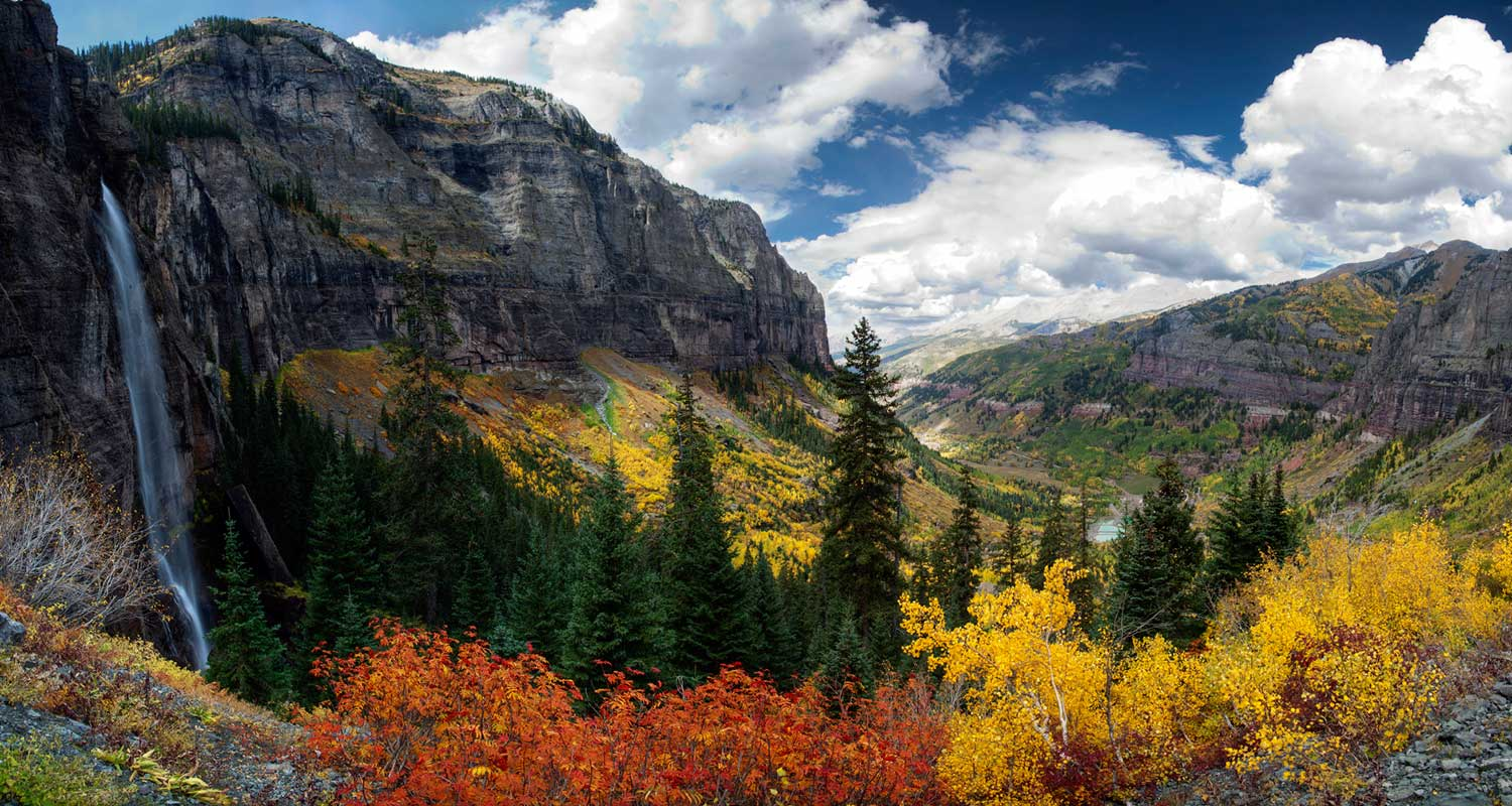 AllTelluride.com Summer Packages