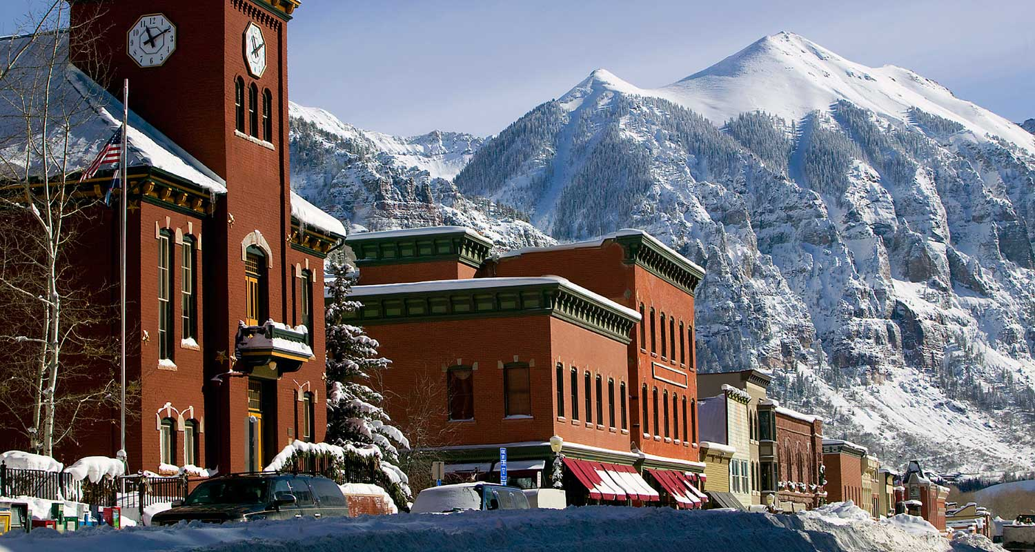 AllTelluride.com Winter Packages